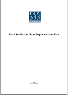 Black Sea Marine Litter Regional Action Plan